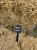 Влагомер тюкованного прессованного сена соломы