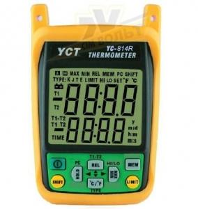 Цифровой термометр EZODO YC-814 R с термопарой
