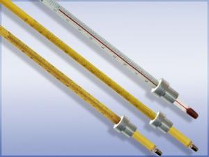 Термометр для нефтепродуктов ТИН1