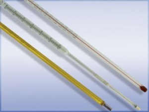 Термометр для нефтепродуктов ТИН3