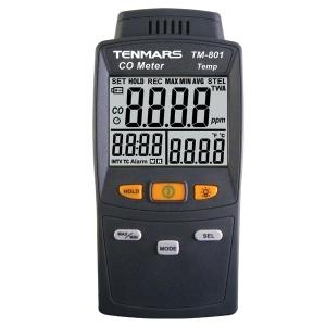 TENMARS TM-801