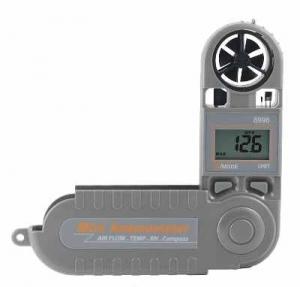Анемометр с электронным компасом Az Instrument 8996