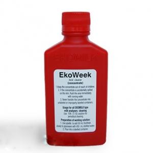 Моющий раствор EKOWEEK (кислотный)