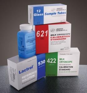Расходные материалы для Криоскопа ADVANCED 4250