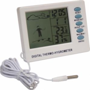 Цифровой термогигрометр Т-04