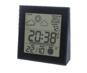 Термогигрометр Т-06