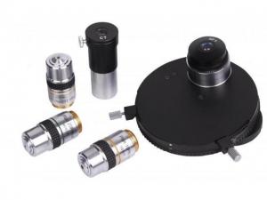 Фазово-контрастный комплект с планахроматической оптикой