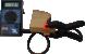 Влагомер древесины АВД 6100 ОП