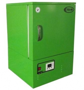 Термостат - холодильник лабораторный ТХ-40