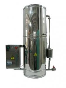 Дистиллятор воды лабораторный ДЛ-15