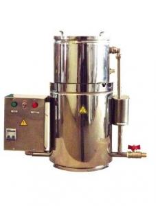 Дистиллятор лабораторный для воды ДЛ-4