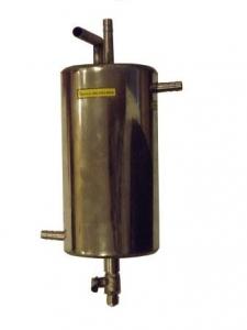 Охладитель воды дистиллированной ОВД-4 для аквадистиллятора