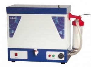 Дистиллятор для воды лабораторный ДЛ-4М