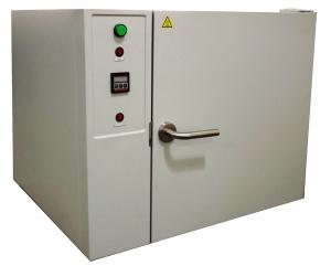 Шкаф сушильный стерилизационный сухожаровый СНОЛ ШС-120/350