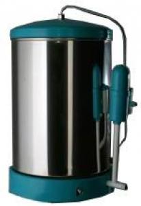 Лабораторный дистиллятор воды ДЭ-25