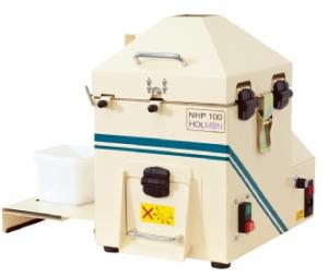 Переносное устройство определение Крошимость гранул