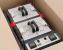 Заводская упаковка для транспортирования сушильных шкафов от производителя в лабораторию