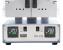 МО-212 лицевая панель и 2 PID регулятора для установки темппературы в каждой из сушильных камер шкафа