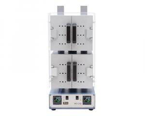 МО-212 шкаф сушильный лабораторный для определения влажности