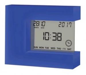 Цифровой термометр с дополнительными функциями Т-08