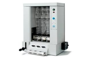 Аппараты для экстракции клетчатки FIWE 3