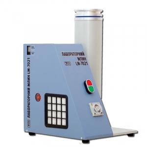 Мельница лабораторная с водяным охлаждением LM-7021