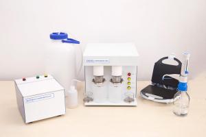 Система Глютоматик 2100 (Glutomatic 2100) для отпределения количества и качество клейковины в пшеничной муке автоматическим способом