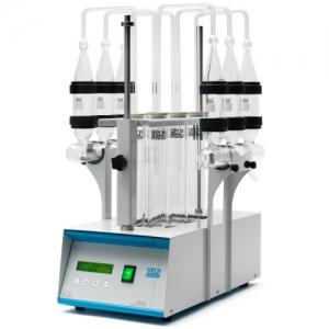 Аппарат для предварительного гидролиза в анализе жира HU 6