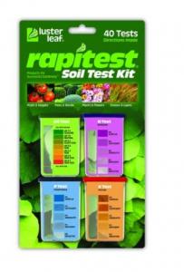 Набор тестов для почвы Rapitest 1601