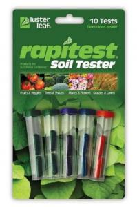 Тестовый набор для почвы Rapitest 1609CS