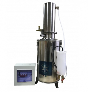 Аквадистиллятор лабораторный дэ 10