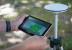 GPS прибор для измерения площади ГеоМетр S7