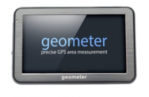 GPS прибор для измерения площади полей ГеоМетр S5 new