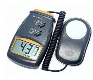 Люксметр Walcom LX-1020B до 100000 Люкс