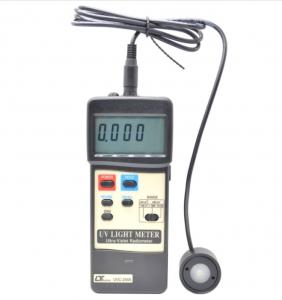 Измеритель интенсивности ультрафиолетового излучения (UVC) LUTRON UVC-254A
