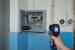 Пирометр тепловизорный FLIR TG165  для бесконтактного измерения температур -25...380 ºС