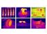 инфракрасная термограмма тепловизора DALI LT3-P