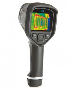 Тепловизор для энергоаудита FLIR Е6