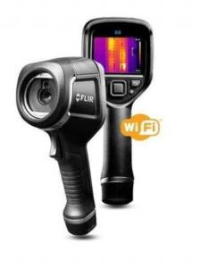 Тепловизор Flir E8 Wifi (320x240) для энергоаудита, электрооборудования, энергетики
