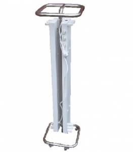 Бактерицидный облучатель передвижной шестиламповый ОБПЕ-450М