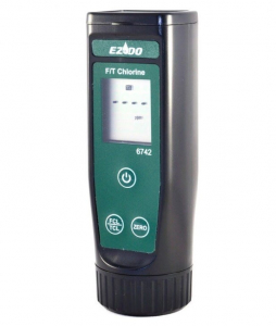 Хлорометр водонепроницаемый Ezodo 6742