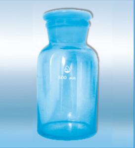 Склянки для реактивов 2-1