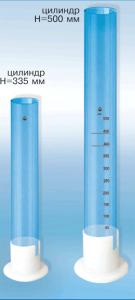 Цилиндры для ареометров