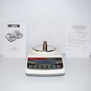 Весы лабораторные BTU2100 (АХIS)