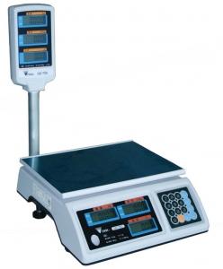 Весы магазинные DIGI DS-700 P 6kg