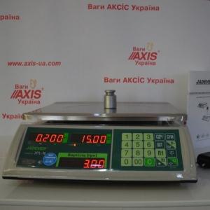 Весы магазинные JPL-N-30K LCD ( Jadever )
