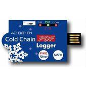 Регистратор температуры AZ-88181