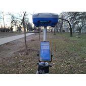 GNSS RTK геодезический комплект ГеоМетр SCOUT GM PRO RTK L1