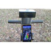 GPS комплект для измерения площади полей ГеоМетр SCOUT GM PRO KIT