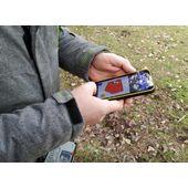 Прибор для измерения площади ГеоМетр SCOUT